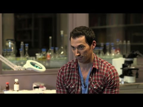 David Caves duces 'In a Lonely Place'  Silent Witness: Series 17  BBC One