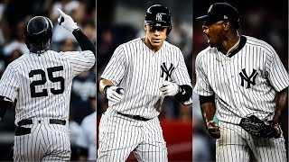 Yankees Playoff Trailer   Hype Video (2018)