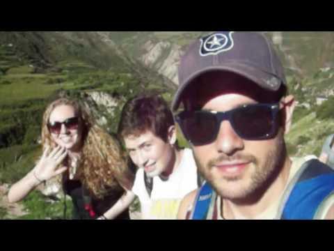 Peru Student Trip 2016