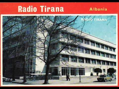 Radio Tirana, Albania