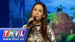 THVL   Solo cùng Bolero - Tập khởi động: Ca sĩ Phi Nhung - Chuyện hợp tan