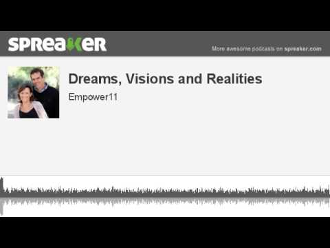 Make Your Dreams Come True -Turn Dreams in to Realities
