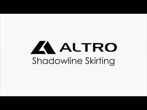 Shadowline Skirting System Youtube