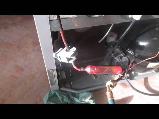 ремонт холодильников, Тольятти