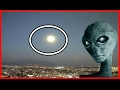 【驚愕】UFO出現!メキシコ火山から時速3400kmの猛スピードで駆け抜ける月ソックリのUFOがカメラで激写される!
