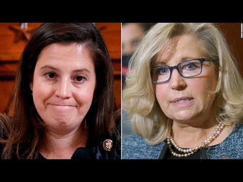 Elise Stefanik moves to quickly consolidate GOP support as Cheney ...