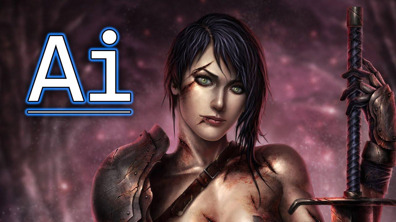 Секс моды для dragon age 2 видео