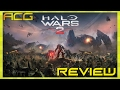 """Halo Wars 2 Review """"Buy, Wait for Sale, Rent, Never Touch?"""""""