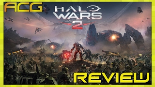 "Halo Wars 2 Review ""Buy, Wait for Sale, Rent, Never Touch?"""
