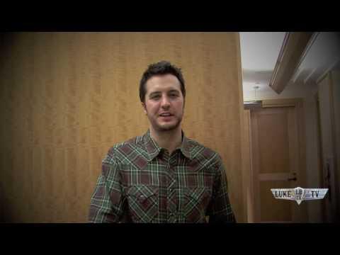 Luke Bryan TV 2010! New Year Ep. 1 Thumbnail image