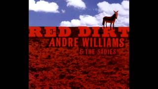Andre Williams & The Sadies - Psycho (Leon Payne / Eddie Noack Cover)