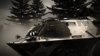 Operation Flashpoint 2:Dragon Rising Vehicles Trailer in (HD)
