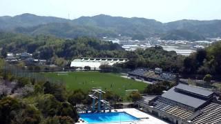 春野運動公園.MOV