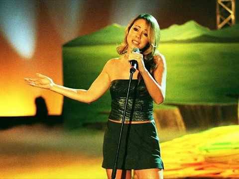 10 Of Mariah Carey's Most Difficult Vocals