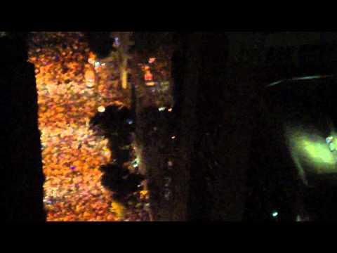 Cordão do Bola Preta Carnaval 2011( prévia )
