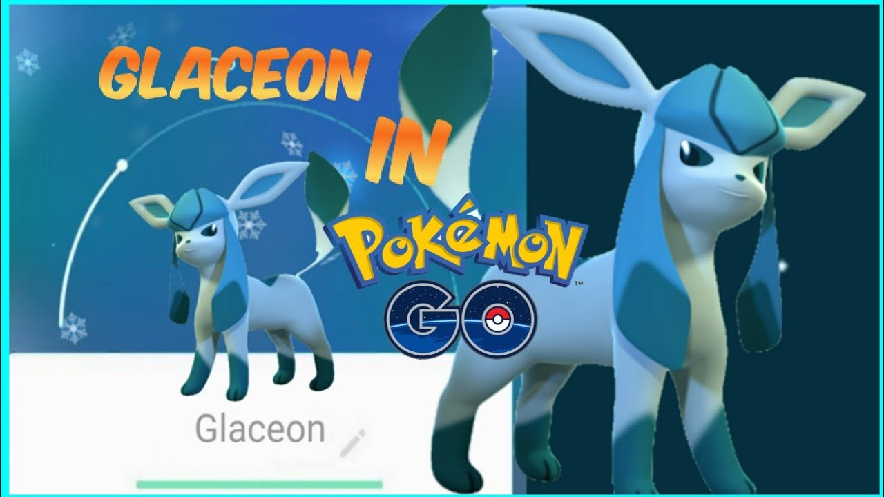 Collection Image Wallpaper Glaceon Pokemon Image