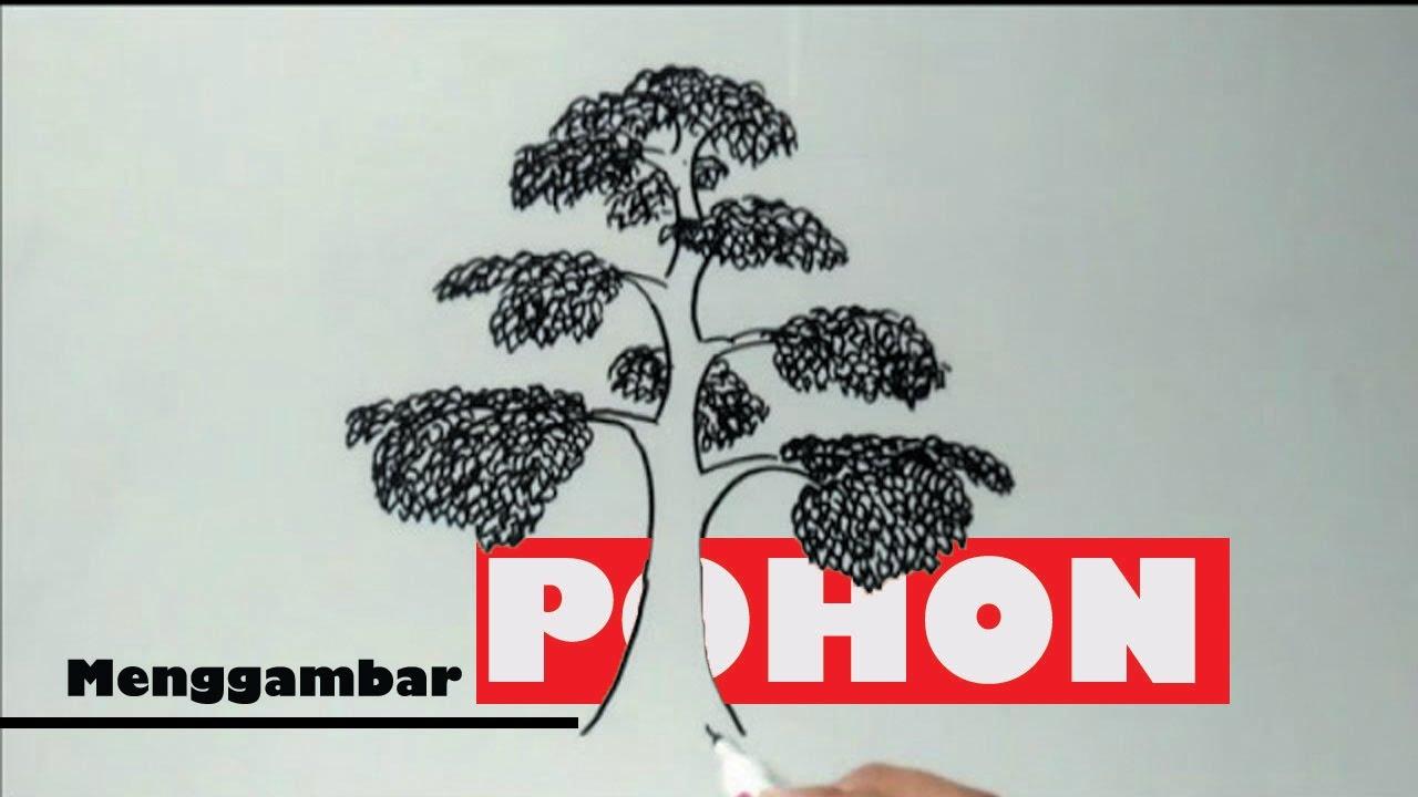 78 Gambar Pohon Durian Psikotes HD