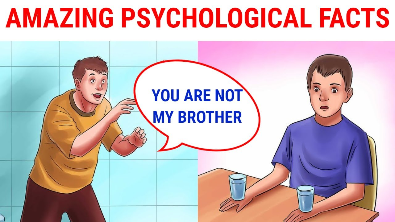 Amazing Psychological Facts EP-46   10 सबसे अद्भुत मनोवैज्ञानिक तथ्य