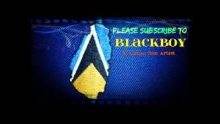 Blackboy  - 2 Twanche Contact { Pamaleh Riddim } Soca 2014  Local music