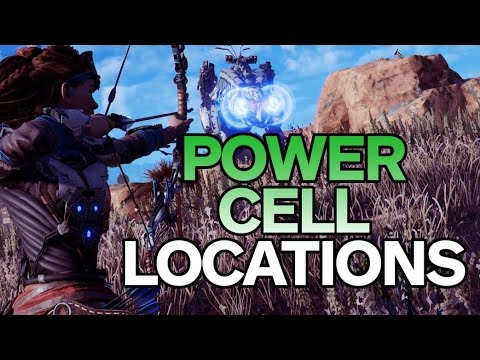 ancient armory power cell