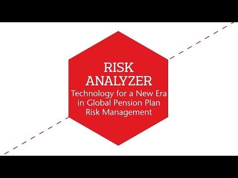 Aon Hewitt -  Risk Analyzer UK