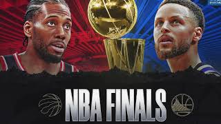 The Rare NBA Finals Without Lebron!?
