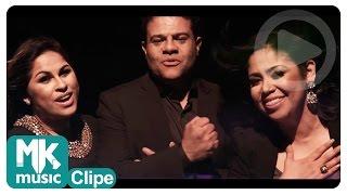 Trio Nascimento - Chegou o Avivamento (Clipe Oficial MK Music em HD) thumbnail