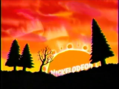 Nickelodeon/Nick Jr Holiday Bumpers Late 1990's