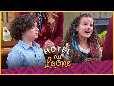 "HOTEL DU LOONE | Hayley LeBlanc in ""Magician"" | Ep. 3 - Поисковик музыки mp3real.ru"