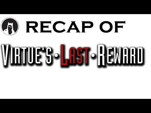 What Happened In Zero Escape: Virtue's Last Reward? (RECAPitation)