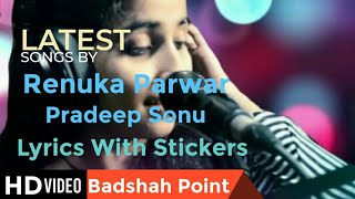 Khuda Ki Inayat He (Sun Sonio) | Love Song With lyrics  Beautiful stickers