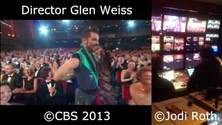 2013 Tony Awards Director On FIRE!!!