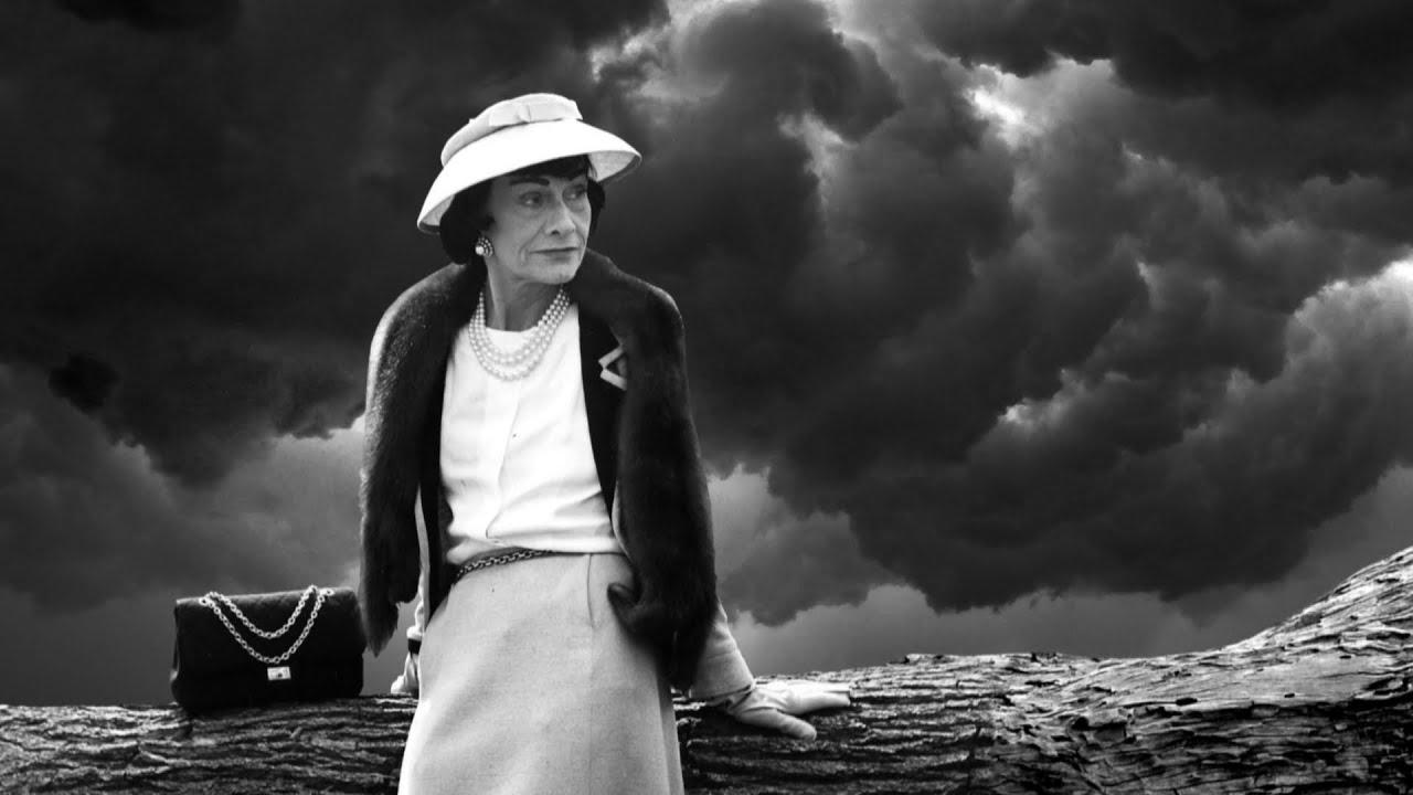 Qpapa名言佳句:可可香奈兒Coco Chanel時尚女王經典語錄