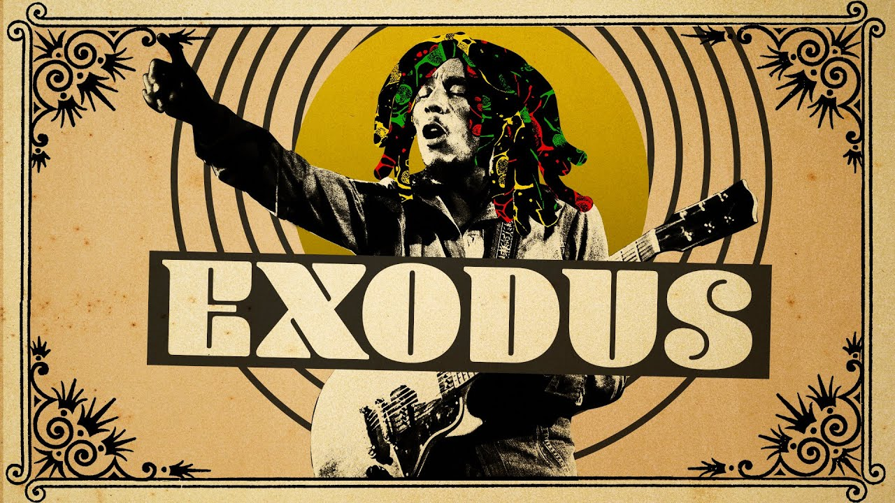 How Bob Marley Came to Make Exodus, His Transcendent Album, After Surviving an Assassination Attempt in 1976