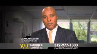Karchmar & Lambert, P.C. Video - Do you suspect your loved one has been the victim of nursing home abuse?  | Attorney Cannon Lambert