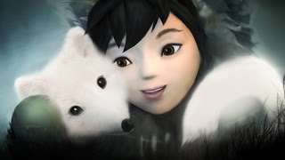 Never Alone Game Movie (All Cutscenes) 1080p HD