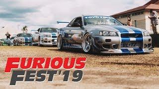 FURIOUS FEST''19 第2弾 Japan Originality