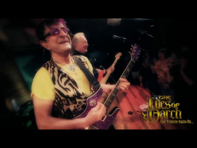 Ides of March featuring Jim Peterik Sizzle Reel