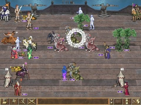 Heroes of Might & Magic III - In The Wake of Gods: The Enemy Within (4)