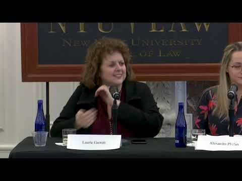 Law, Policy, And Public Health: The Case Of Coronavirus