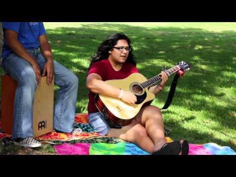 "Kinerd Jam Sessions - ""Cambridge"""