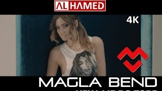 Magla Bend // Neka me do zore // 2015 // officail video 4K