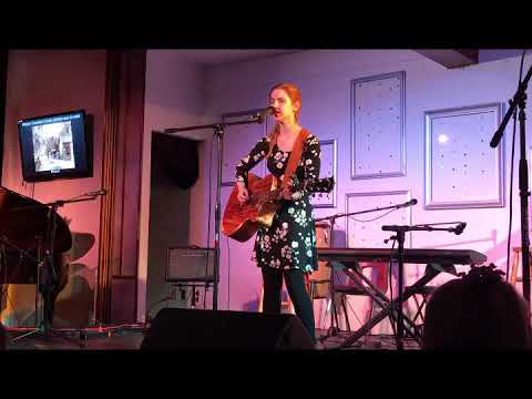 Elizabeth Kashinn -  Winter Is All Over You