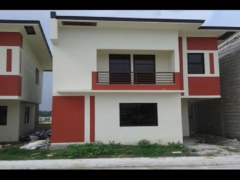 New House & Lot for Sale Amaya Breeze MATRIX MODEL Tanza, Cavite