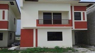 New House & Lot for Sale Amaya Breeze MATRIX MODEL Tanza, Cavite | filprimehomes