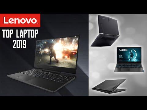 Những Laptop Đồ Hoạ Gaming Tốt Nhất Năm 2019 Của Lenovo Thinkpad