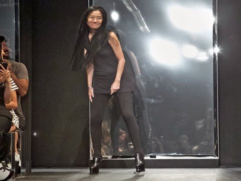 Vera Wang: the Kardashians Are Good for Fashion