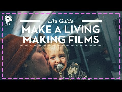 How to get FUNDING for a film - Part 1