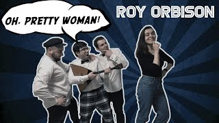 Roy Orbison - Oh, Pretty Woman (Klukva Show Cover)