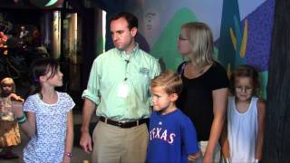 WOW 23: Mr. Bear in Playscape | The Children's Museum Indianapolis thumbnail